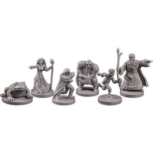 Talisman (Revised 4th Edition) Minis