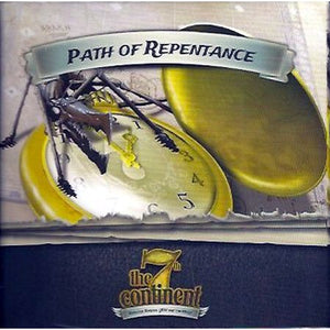 The 7th Continent Path of Repentance