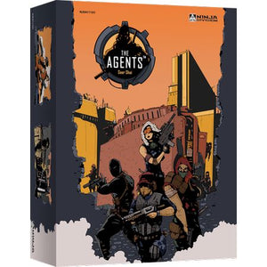 The Agents Third