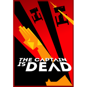 The Captain Is Dead First