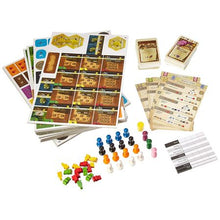 The Colonists Components