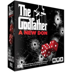 The Godfather A New Don