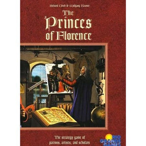 The Princes of Florence First