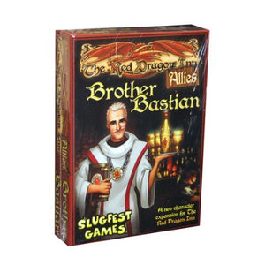 The Red Dragon Inn Allies – Brother Bastian