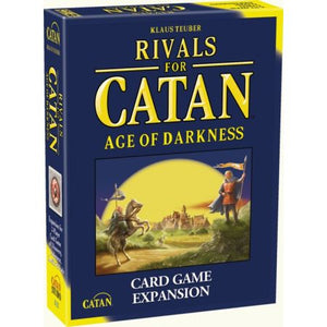 The Rivals for Catan Age of Darkness