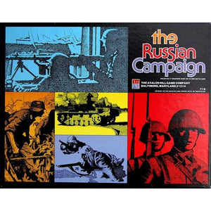 The Russian Campaign