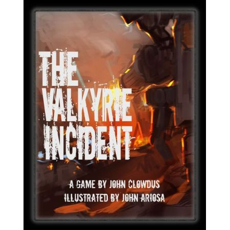 The Valkyrie Incident