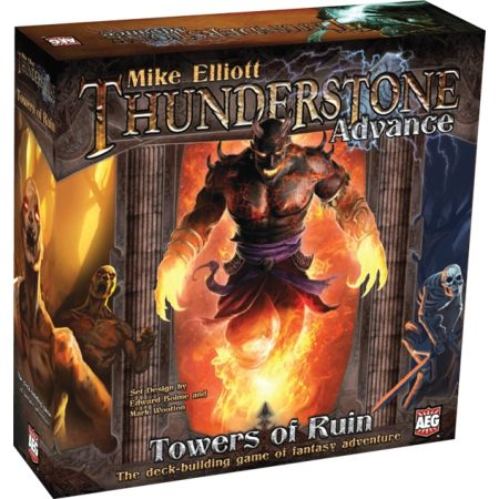 Thunderstone Advance Towers of Ruin