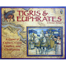 Tigris & Euphrates Mayfair 1998