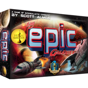 Tiny Epic Galaxies Deluxe Edition