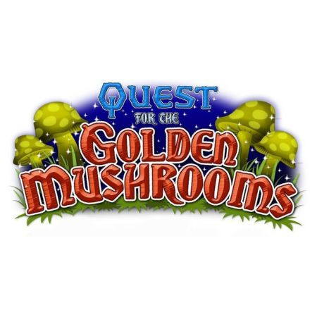 Tiny Epic Quest Quest for the Golden Mushrooms