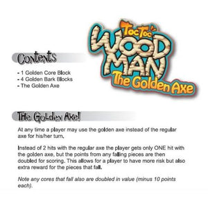 Toc Toc Woodman Golden Axe Expansion