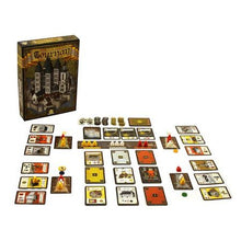 Tournay Components