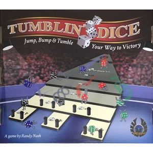 Tumblin-Dice