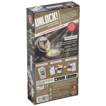 Unlock! The Formula Box