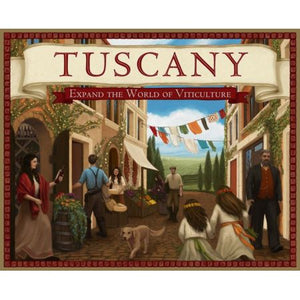 Viticulture Tuscany – Expand the World of Viticulture