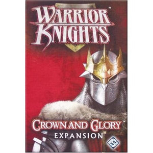 Warrior Knights Crown and Glory