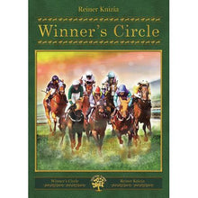 Winner's Circle DiceTree