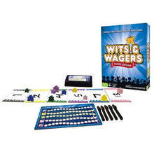Wits & Wagers Family Components