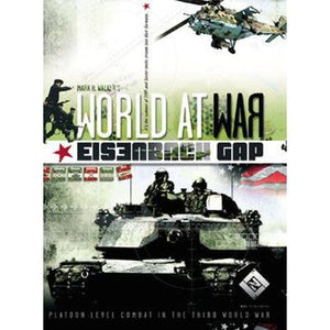 World at War Eisenbach Gap