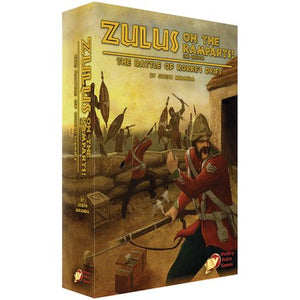 Zulus on the Ramparts! Second Edition