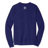 Broke Freeways Crewneck Sweatshirt