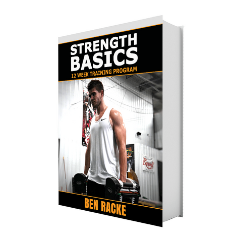 Strength Training eBook