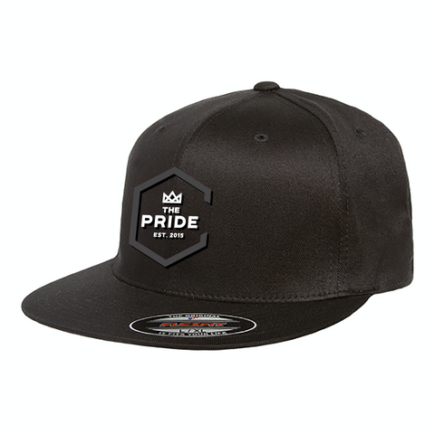 Black on Black Pride Hat