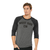West Side Raglan