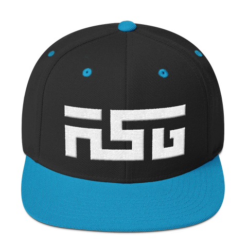 ASG Snapback Hat