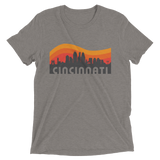 Retro Cincinnati Tee (4 Color Options)