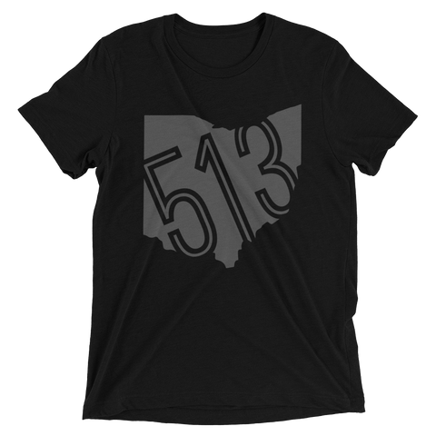 513 State of Mind (3 Color Options)