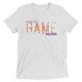 Short Vine We've Got Game (4 Color Options)