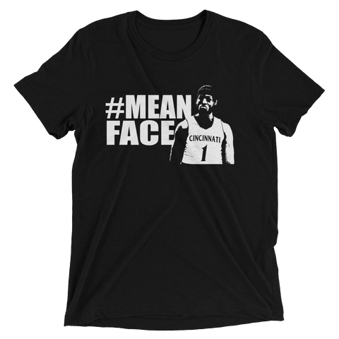 MEANFACE Tee (3 Color Options)
