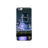 """Skywheel Cincinnati"" - iPhone Case"