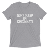 Don't Sleep On Cincy