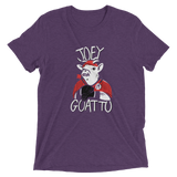Joey Goatto Tee (4 Color Options)