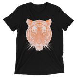 Dope Tiger Face Tee (7 Color Options)