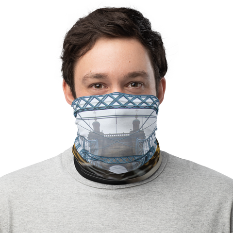 Roebling Fog Face Mask