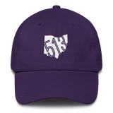 513 State of Mind Dad Hat