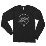 Train Responsibly Long Sleeve