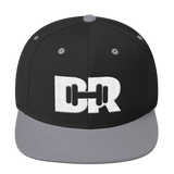 BR Fitness Snapback Hat