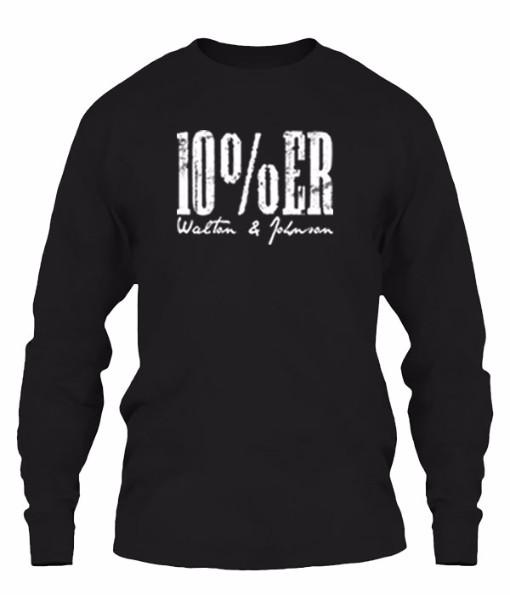 10% ER Long Sleeve