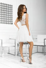 www.flockfashion.com Fit and Flare Party Dress