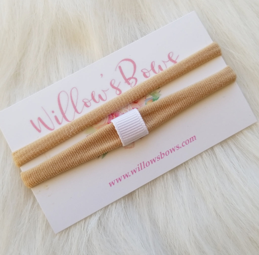 Willows forever headband