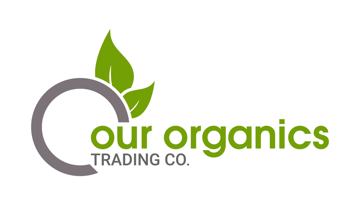 our organics trading co