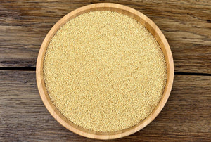 Gluten Free Co Organic Amaranth Grain 500g