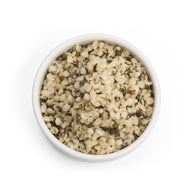Willowvale Organics Hemp Seeds 250g WV239