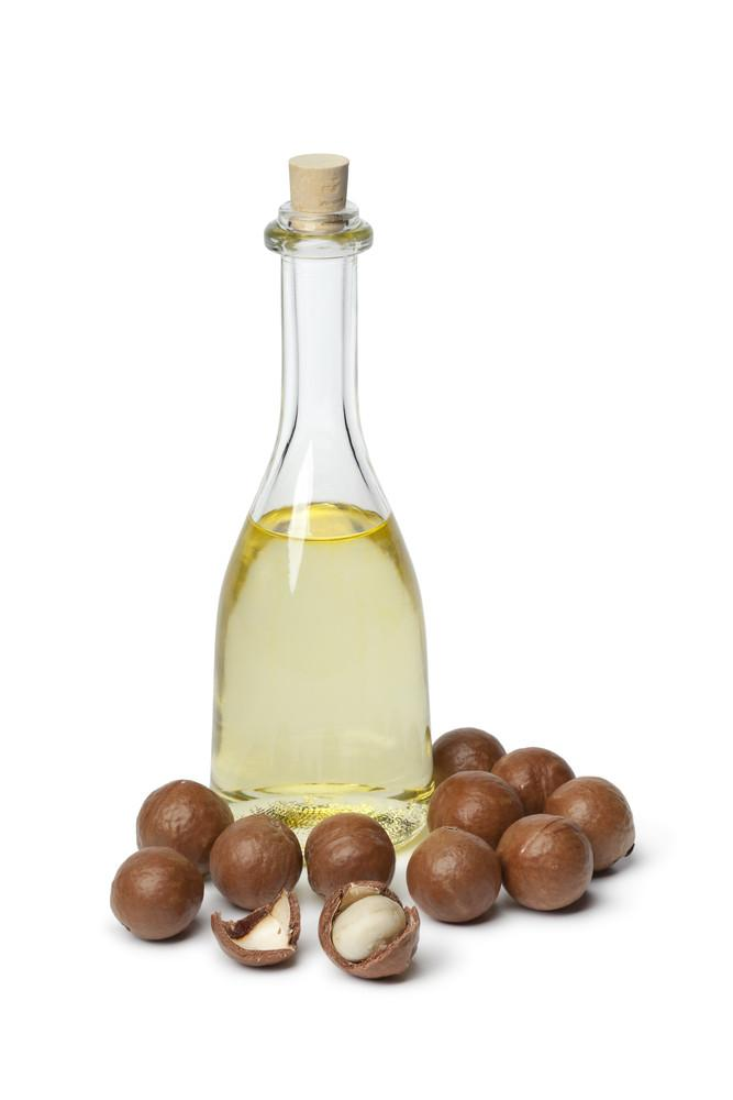 Gluten Free Co Macadamia Nut Oil 250ml GF256