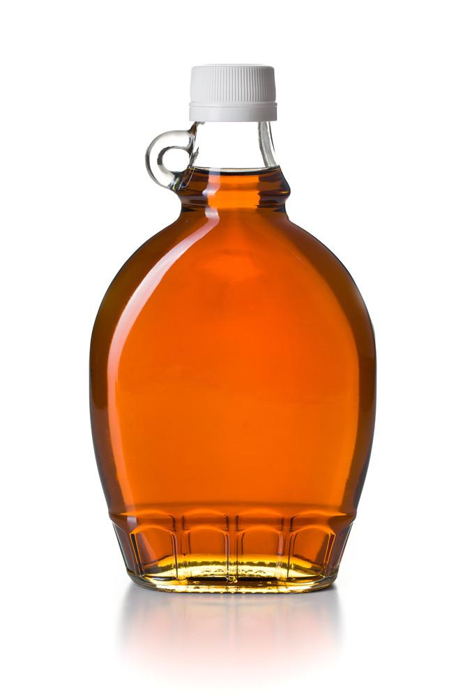 Willowvale Organics Maple Syrup 250ml